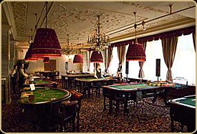 VIP Casino - hotel Ambassador