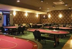 Arbes casino