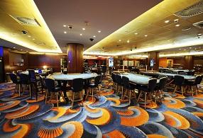 Casino Atrium - hotel Hilton