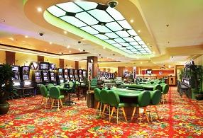 Viva casino - hotel Marriot
