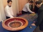 Mobilní kasíno v Lázních Bělohrad