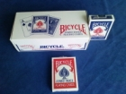 Hrací karty Bicycle