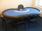 Texas Holdem Poker - stůl 16 000 Kč